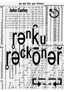 Renku Reckoner by John Carley